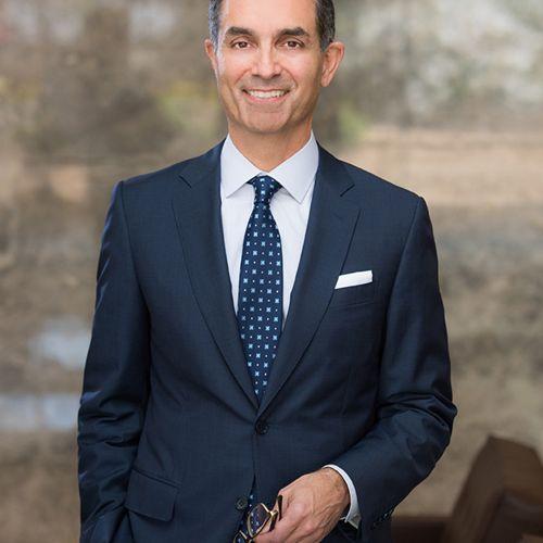 Paul J. Brody