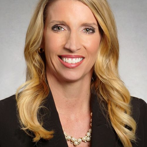 Profile photo of Jamie Engstrom, VP, Global Information Services Division & Chief Information Officer at Caterpillar