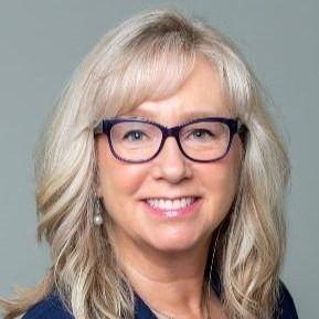 Profile photo of Vicky Stuart, Senior Vice President Human Resources at Chenega Corporation