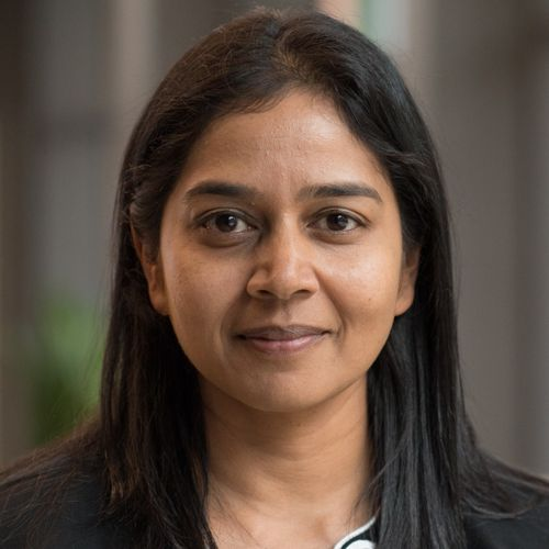 Lakshmi Hanspal