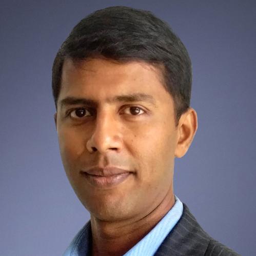 Bala Lakshminarayanan