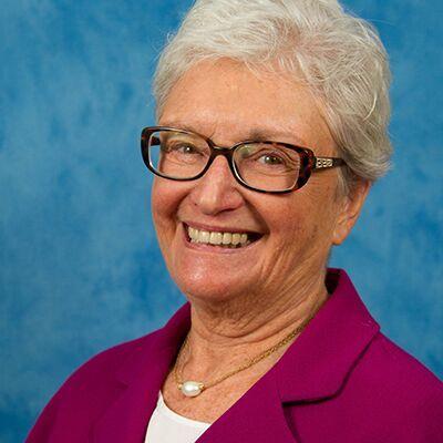 Profile photo of Marian Pearlman Nease, Director at Trustbridge