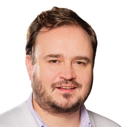 Jason Warner