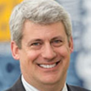 Profile photo of Don Briggs, EVP  Development at Federal Realty Investment Trust