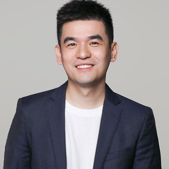 Lijun Ding