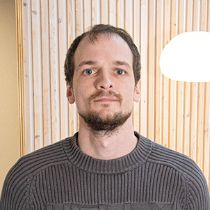 Profile photo of Morten Aaboe Kristensen, Operations Manager at Hungry.dk