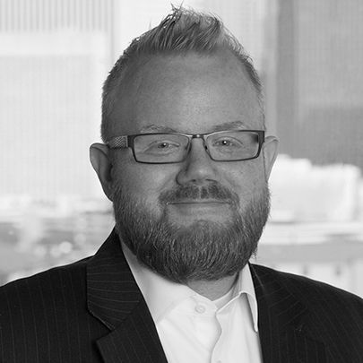 Profile photo of Damian Olthoff, General Counsel & Secretary at PROS