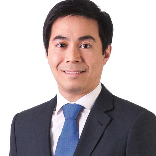Stanley H. Yang
