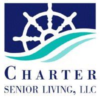 Charter Senior Living logo