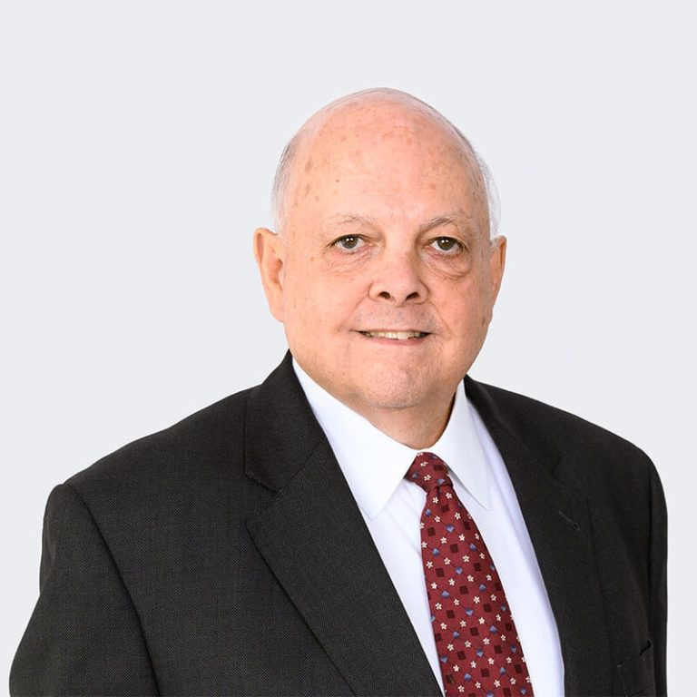 James F. Walsh