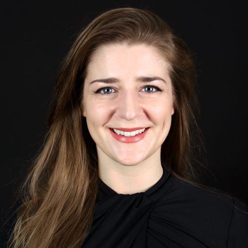 Profile photo of Sabine Patzer, Business Development at innosabi