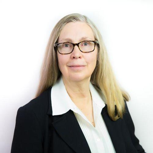 Sharon deMonsabert