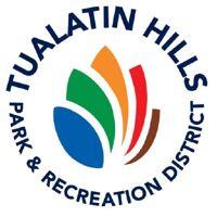 Tualatin Hills Park & Recreation District logo