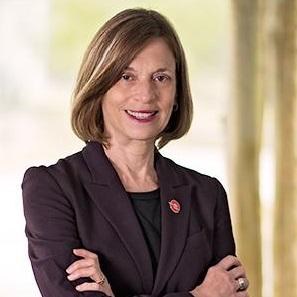 Rebecca D. Kush, Ph.D.
