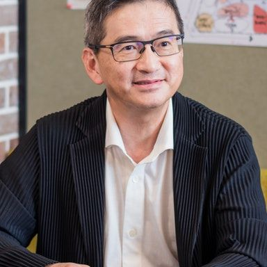 Profile photo of Daniel Leung, Director, Workplace Technology at M. Moser Associates