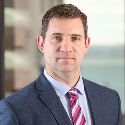 Profile photo of Ross Lucas, General Manager (New Zealand) at Robert Bird Group