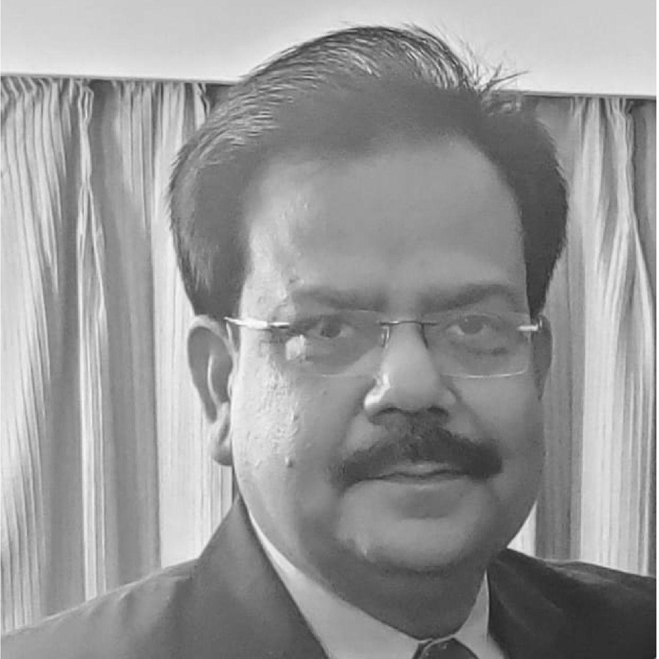 Prafulla Chandra Mishra