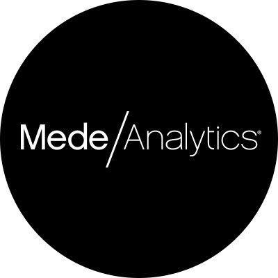 MedeAnalytics Logo