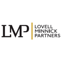 Lovell Minnick Partners logo