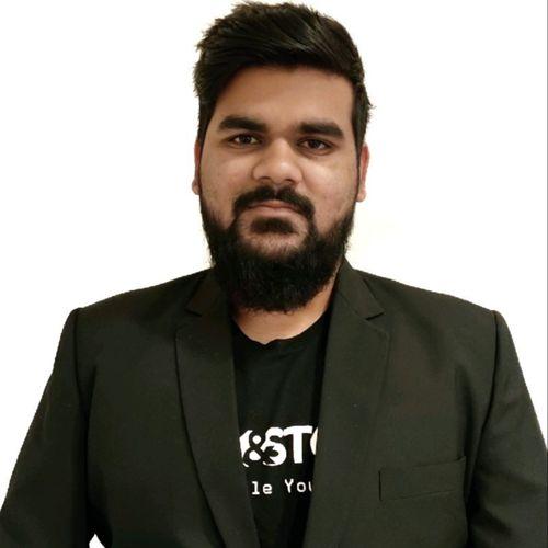Hussain Ali Asgar