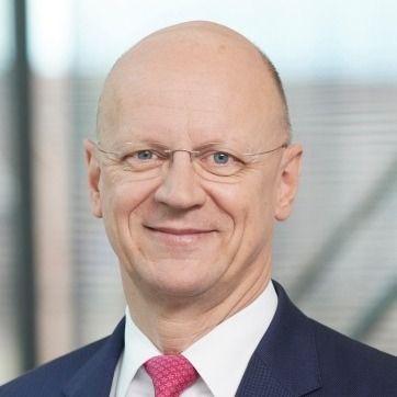 Ralf P. Thomas