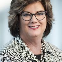 Profile photo of Linda A. Mchugh, Chief Experience and People Officer at Hackensack Meridian Health