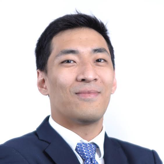 Kenji Yuchengco