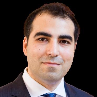 Arash Jamshidi