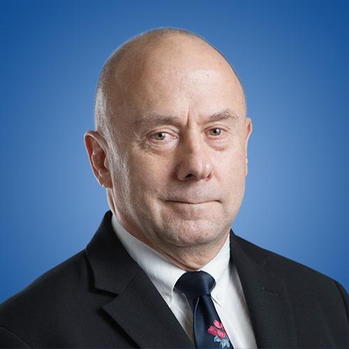 Russell Ellwanger