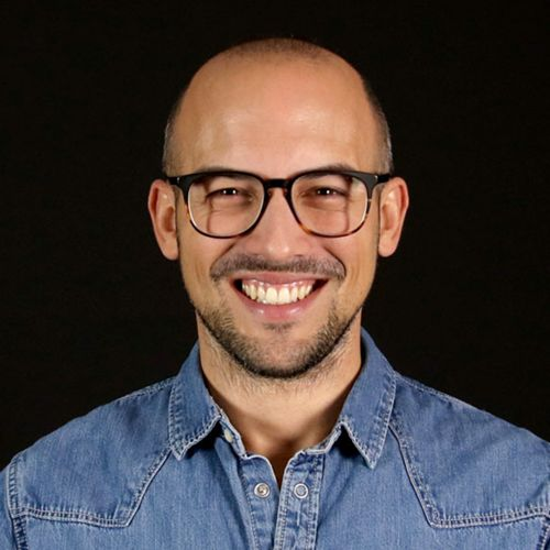 Profile photo of René Sohler, Customer Success Manager at innosabi
