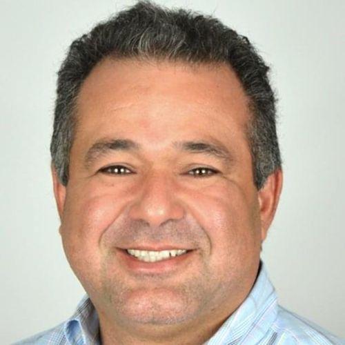 Alan Beiagi