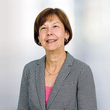 Profile photo of Beverly Goulet, Non - Executive Director at Rolls-Royce