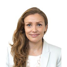Rebecca Monk