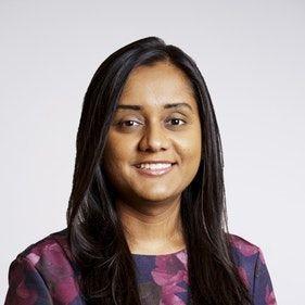 Chaitra Chandrasekhar