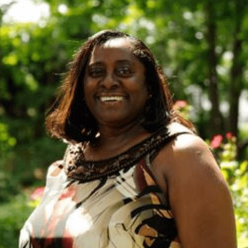 Profile photo of Rosemarie Ewing-James, LMSW–Assoc ED of Programs at FORESTDALE INC