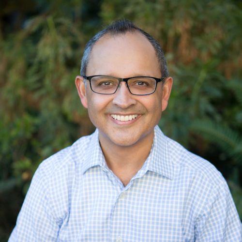 Raj Gossain