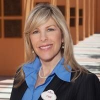 Profile photo of Tami Garcia, SVP, HR and Diversity and Inclusion at Disney