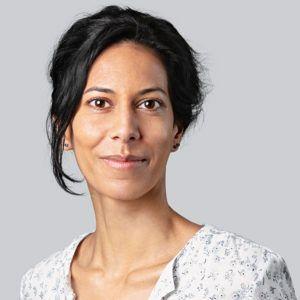 Natasha Durrer