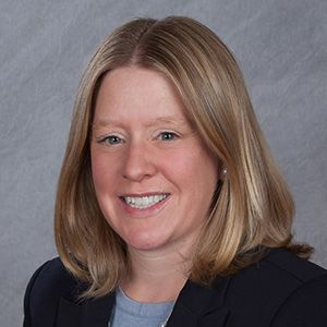 Profile photo of Michelle Anderson, Director of Early Childhood & Family Programs at EdAdvance