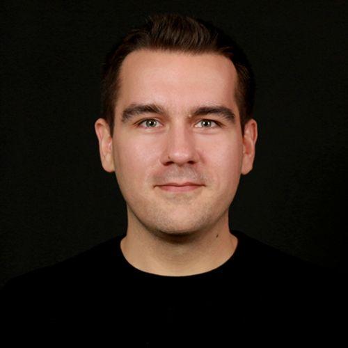 Profile photo of Daniel Jurkovic, Senior Developer at innosabi