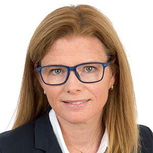 Gudrun M. Asgrimsdottir