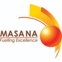 Masana Petroleum Solutions logo