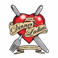 The Dinner Ladies logo