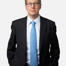 Chris Marsden