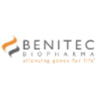 Benitec Biopharma Logo