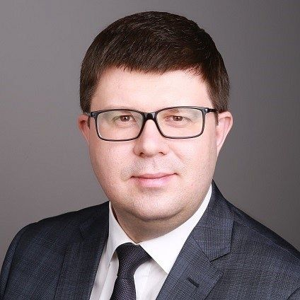 Sergey Chebotarev