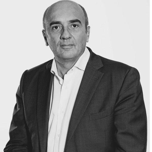 Profile photo of Giulio Malegori, CEO, EMEA at Dentsu International
