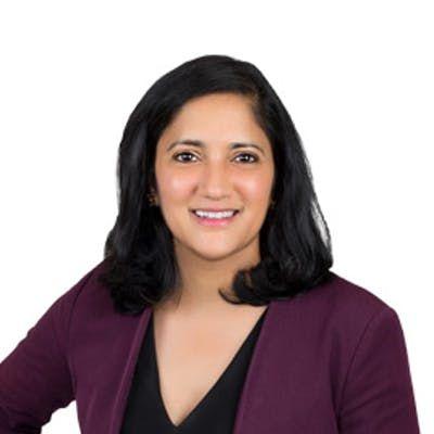 Profile photo of Kavita Patel, Venture Partner at New Enterprise Associates