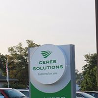Ceres Solutions Cooperative logo