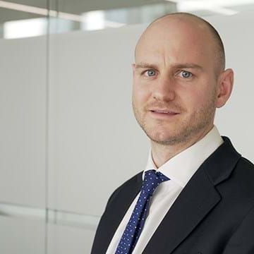 Profile photo of Stephen Duck, Managing Consultant, Metals & Mining at Wood Mackenzie